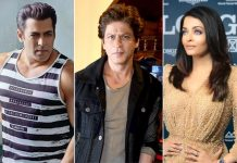 #ThrowbackThursday: When Aishwarya Rai Had To Opt Out Of Shah Rukh Khan's Film Because Of A Possessive Salman Khan!