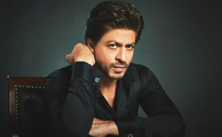 """#ThrowbackThursday: When Shah Rukh Khan Said, """"Till We Make Films, There'll Be People Out There Waiting To Watch Me"""""""