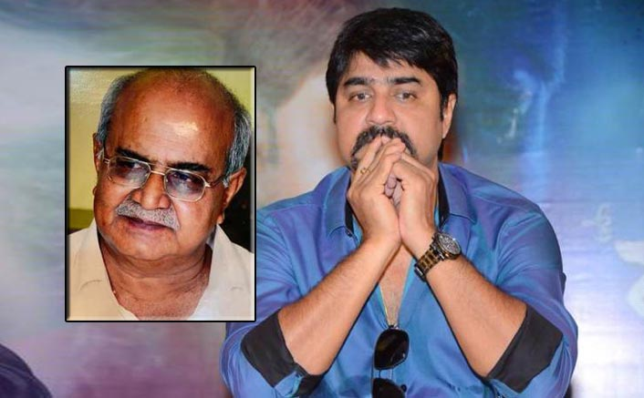 Tollywood Actor Srikanth's Father Meka Parameswara Rao Breathes His Last In Hyderabad