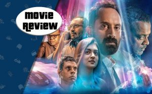 Trance Movie Review: Fahadh Faasil Is At The Top Of His Game In A Film That Is Experimental But Not To The Point