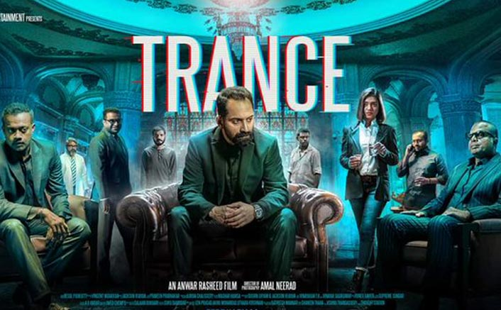 Trance Update: Fahadh Faasil & Nazriya Nazim Starrer Gets Zero Cuts From CBFC, New Release Date Announced