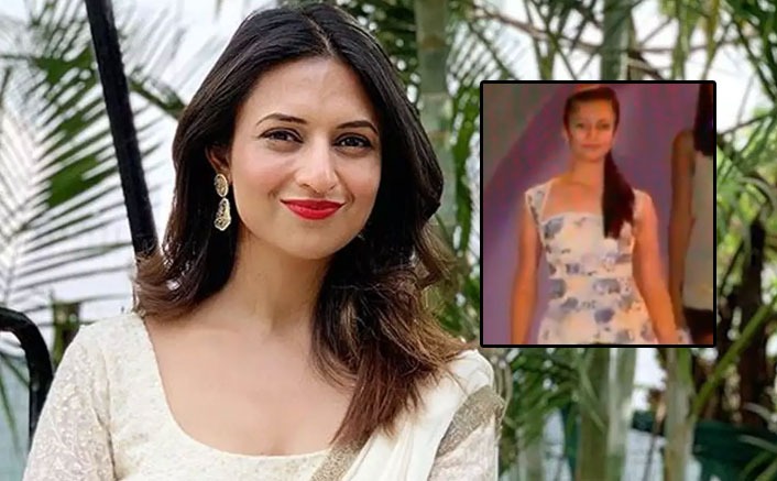 Divyanka Tripathi's Video From Early Days Of Modelling Is The #TuesdayTrivia We Need!