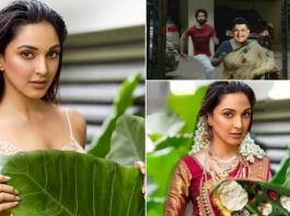 Twitteratis Get Creative With Kiara Advani's Topless Picture For Dabboo Ratnani Calendar 2020 & The Results Are Damn Hilarious