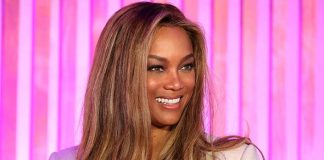 Tyra Banks Reveals Her Sons Reaction To Her Big B**ty & We're Stunned!