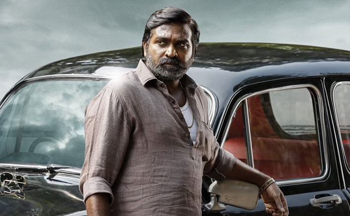 Uppena First Look: Vijay Sethupathi Looks Intriguing In Badass Avatar From His Next Action Drama