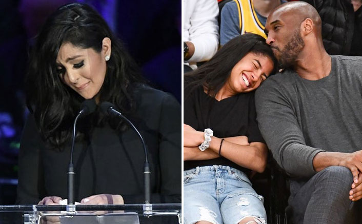 Vanessa Bryant Paid The Most Beautiful Tribute To Her Late Daughter, Gianna & Husband, Kobe Bryant & You'll Cry Too!