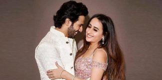 Varun Dhawan & Natasha Dalal FINALLY Getting Married On This Date?