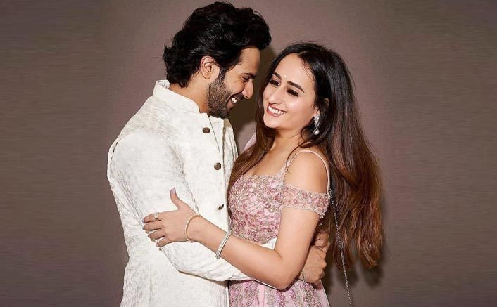 Varun Dhawan & Natasha Dalal Have Been Dating For Several Years.