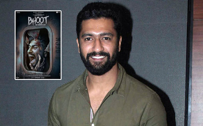 Vicky Kaushal: 'Bhoot…' will tap into right note of horror