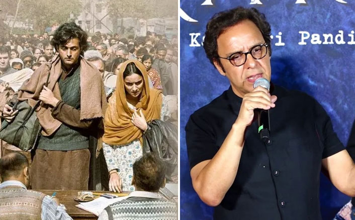 "Vidhu Vinod Chopra: ""Started Work On Shikara Post My Mother's Demise In 2007"""