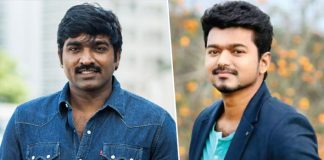 Vijay Sethupathi Comes In Aid Of Thalapathy Vijay By Shutting Trolls With A Befitting Reply For Spreading Rumours About Christianity Conversion