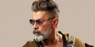 Vikram dons seven looks in upcoming film 'Cobra'