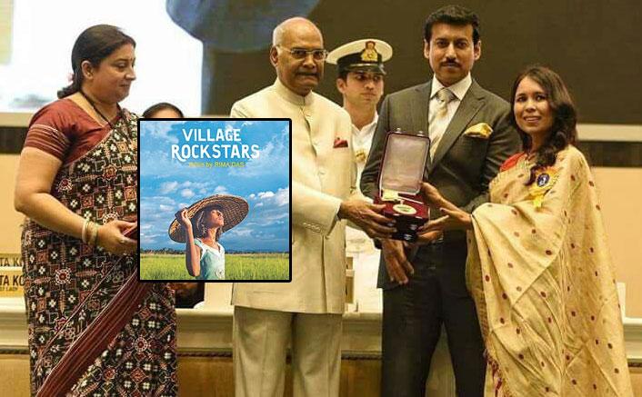 'Village Rockstars' included in Assam English textbook