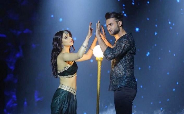 Bigg Boss 13 Contestants Madhurima Tuli & Vishal Aditya Singh Come Together For A New Show