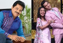 WHAT! After Aditya Narayan Calling Wedding Reports With Neha Kakkar A Hoax, Udit Narayan Says He Really Had Asked Aditya To Marry Her
