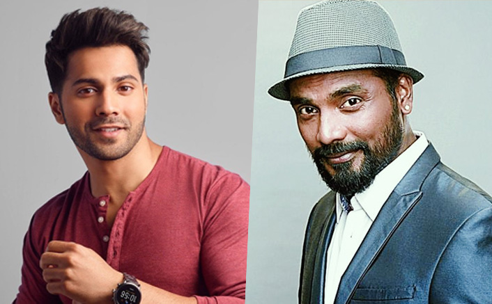 WHAT! After The Box Office Performance Of Street Dancer 3D,Varun Dhawan Opts Out Of Remo D'souza Directed Dancing Dad