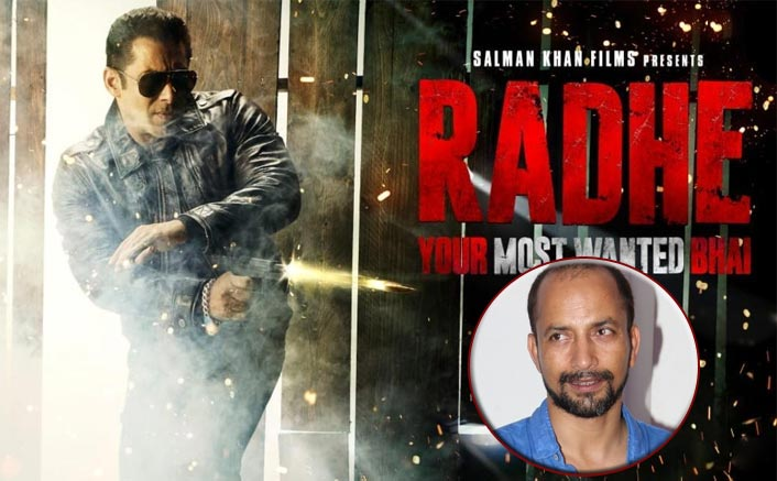 WHAT! Deepak Dobriyal Turned Down Salman Khan's Radhe: Your Most Wanted Bhai & Here's Why