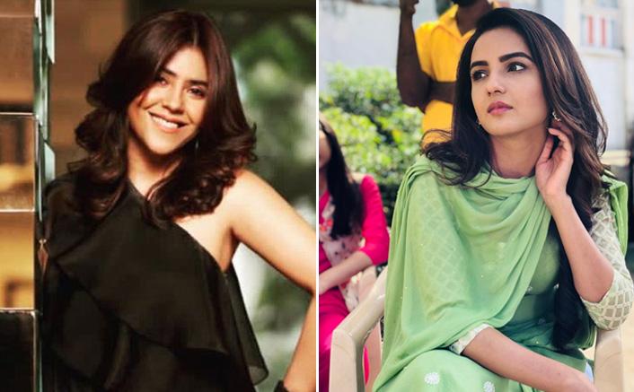 WHAT! Jasmin Bhasin Out Of Ekta Kapoor's Naagin 4 Already?