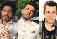 WHAT! Karan Kundrra Says He Does Not Want To Become The Next Salman Khan Or Shah Rukh Khan