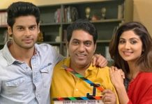 WHAT! Shilpa Shetty's Nikamma Co-Star Abhimanyu Dassani Knew About The Surrogacy News Way Before It Broke Out