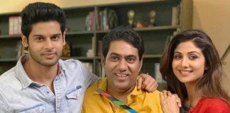 WHAT! Shilpa Shetty's Nikamma Co-Star Abhimanyu Dassani Knew About The Surrogacy News Way Before It Broke Out