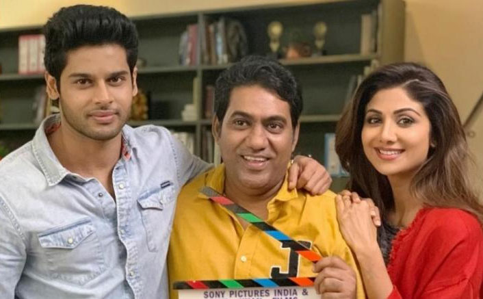What! Shilpa Shetty's Co-Star Abhimanyu Dassani Was Aware Of Her Big News For Quite A While