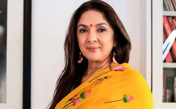 Forget Fitness Or Beauty Regimes, Take Cues From Neena Gupta On How To Spend Quarantine Time!