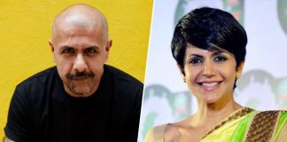When Vishal Dadlani, Mandira Bedi gatecrashed a wedding