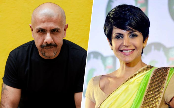 Vishal Dadlani Reveals Gate-Crashing A Wedding With Mandira Bedi & It's Hilarious