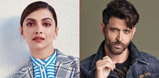 Will Deepika Padukone & Hrithik Roshan Pair-Up For Krrish 4? The Actress Answers
