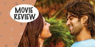 World Famous Lover Movie Review: Vijay Deverakonda Is Still In The Arjun Reddy Universe But With Consequences & Strong Voiced Women This Time