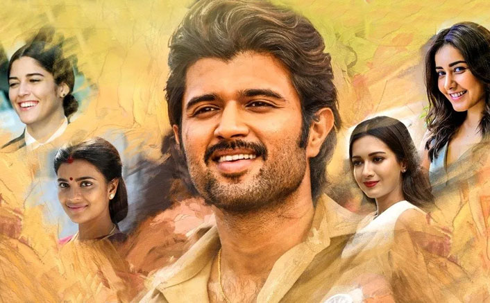 World Famous Lover Movie Review: Vijay Deverakonda Still In The Arjun Reddy Universe But With Consequences & Strong Voiced Women This Time