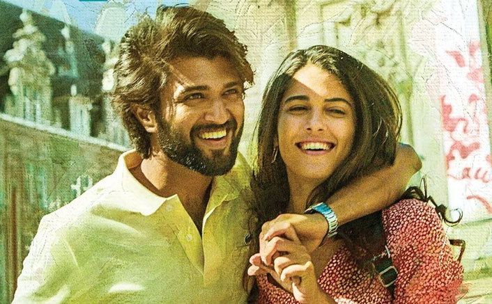 World Famous Lover Trailer: Vijay Deverakonda's Romantic Anthology Promises To Tug Your Heart Strings With Emotions