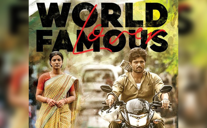 World Famous Lover Update: Trailer Of Vijay Deverkonda's Romantic Drama To Release On THIS Date
