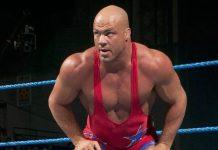 "WWE Legend Kurt Angle: "" My Quality Of Life Right Now Sucks"""