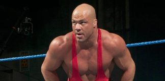"WWE Legend Kurt Angle: "" My Quality Of Life Right Now Sucks"""
