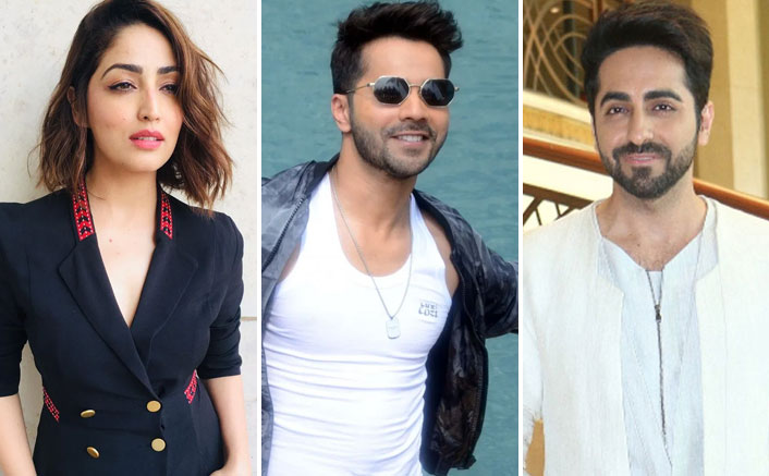 Yami Gautam REACTS To Being Snubbed By Filmfare Awards; Varun Dhawan, Ayushmann Khurrana & Others Praise Her