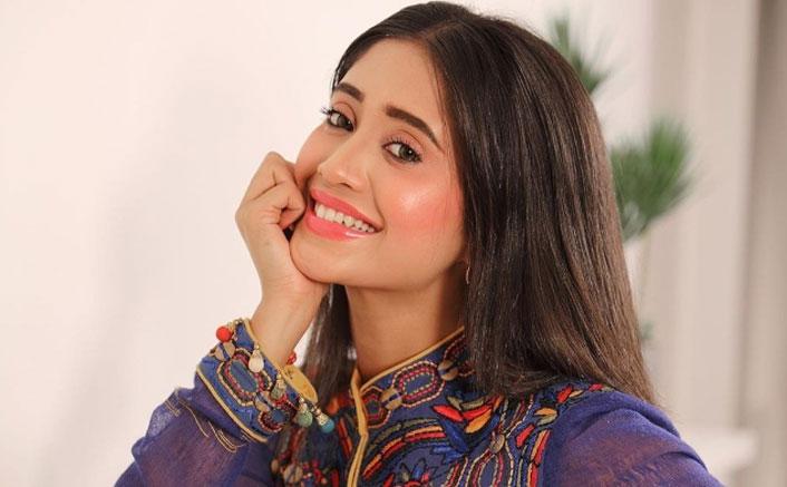 'Yeh Rishta...' actress Shivangi makes music video debut