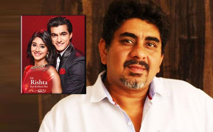 'Yeh Rishta Kya Kehlata Hai' among finest shows of my life: Rajan Shahi