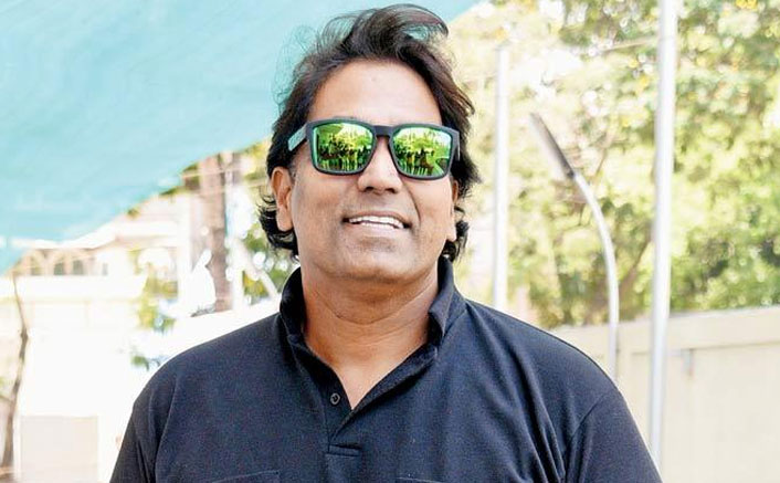 "SHOCKING! Ganesh Acharya Accused Of Sexual Harassment By Another Woman: ""He Kissed My Neck, Cheeks..."""