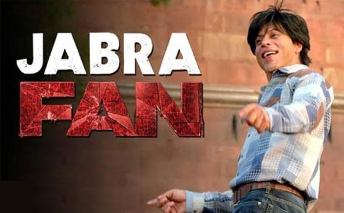 YRF Made To Pay 10,000 To A Petitioner Disappointed With Jabra Fan NOT Being Included In Shah Rukh Khan's Film Fan