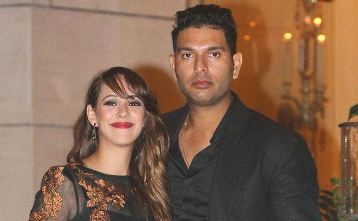 Yuvraj Singh & Hazel Keech Make A Digital Debut, Deets Inside