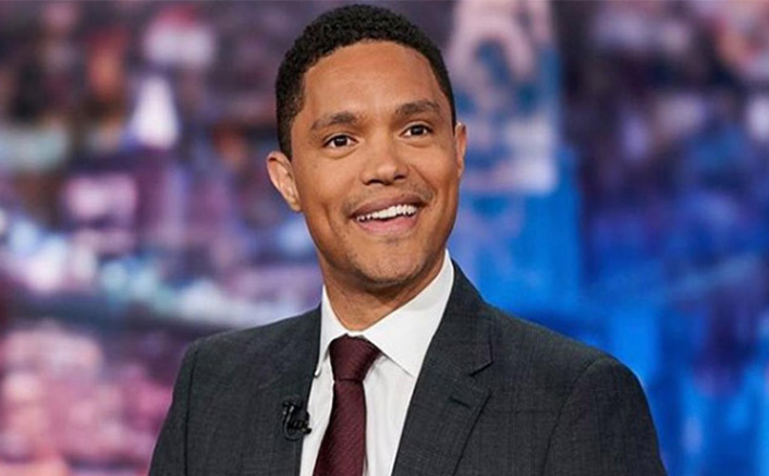 Coronovirus Pandemic: Comedian Trevor Noah's First Ever India Tour Gets Pushed