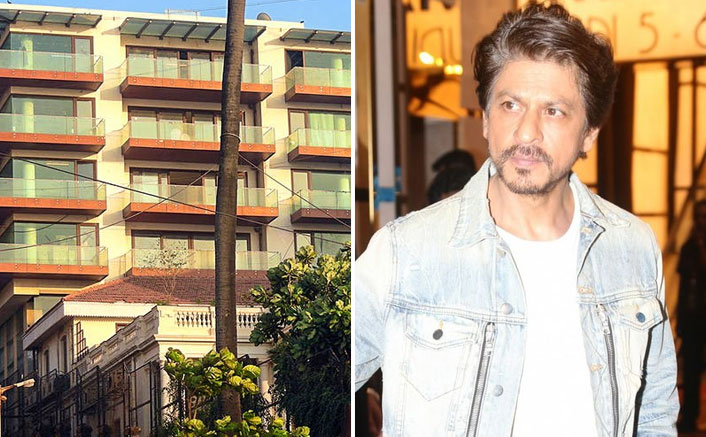 Fire Breaks Out In A Building Opposite Shah Rukh Khan's Mannat, One Woman Dead & One Seriously Injured