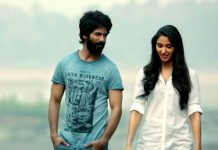 """Nikita Dutta On Shahid Kapoor's Kabir Singh EXCLUSIVE: """"I See It As A Fictional Film With A Fictional Character"""""""