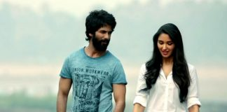"Nikita Dutta On Shahid Kapoor's Kabir Singh EXCLUSIVE: ""I See It As A Fictional Film With A Fictional Character"""