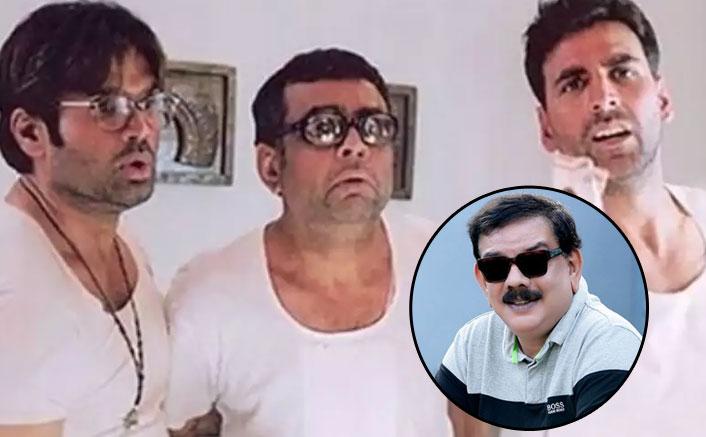 20 Years Of Akshay Kumar, Suniel Shetty, Paresh Rawal's Hera Pheri: The Priyadarshan Film That Changed The Way Comedies Were Made