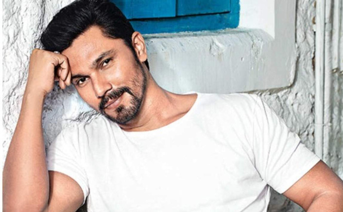 Randeep Hooda Spreads Awareness About COVID-19 In Haryanvi, Wishes To Educated The Interiors About The Pandemic