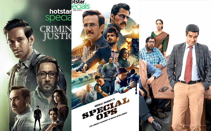 5 Indian Originals To Binge On Hotstar If You Have Completed The Netflix & Prime Video Lists