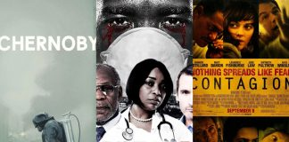 5 movies on epidemics, that now seem relatable after COVID19